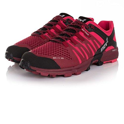 Inov8 SS18 Roclite Pink 305 Women's Trail Laufschuhe ZxnZqUfrwO