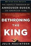 Dethroning the King, Julie MacIntosh, 1118157028