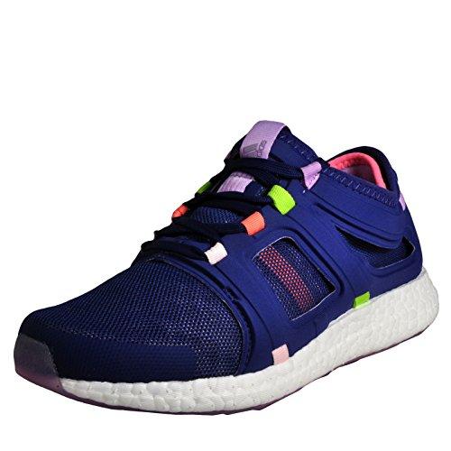 Climachill Adidas 3 2 Rocket Mt Bleu Pied De 38 Chaussures Dames Course qa6wIBTa