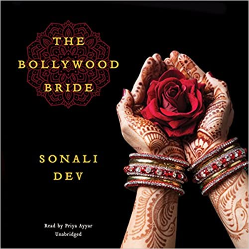 Book The Bollywood Bride