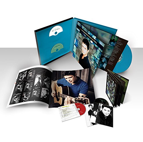 CD : Alejandro Sanz - Mas: 20 Aniversario (With LP, Boxed Set, With Book, Spain - Import, 5 Disc)