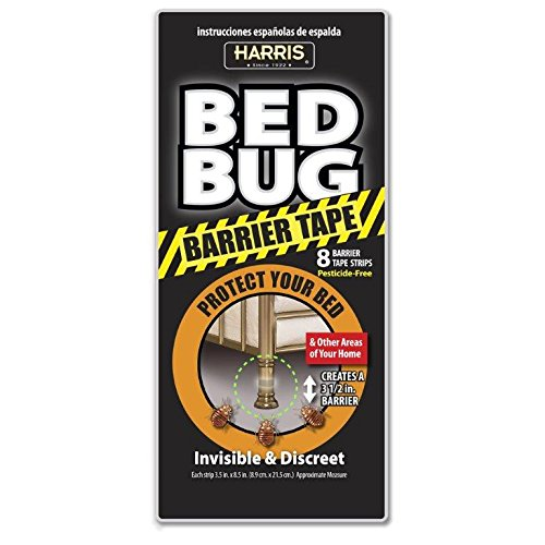 harris-bed-bug-barrier-tape