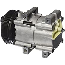 Four Seasons 58133 Compressor with Clutch by Four Seasons