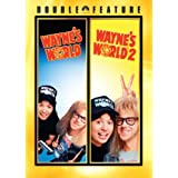 Wayne's World 1 & 2