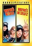 Wayne's World 1 & 2 (Double Feature) (Bilingual)