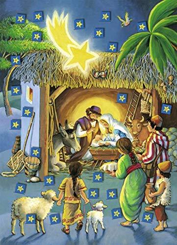 Adventskalender: Heilige Nacht