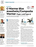 C-Warmer Type 2:Dental Composite Compule Anesthetic Cartridge Warmer