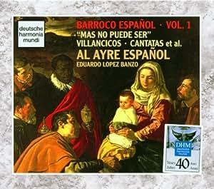Barroco Español, Vol.1
