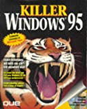 img - for Killer Windows 95 book / textbook / text book