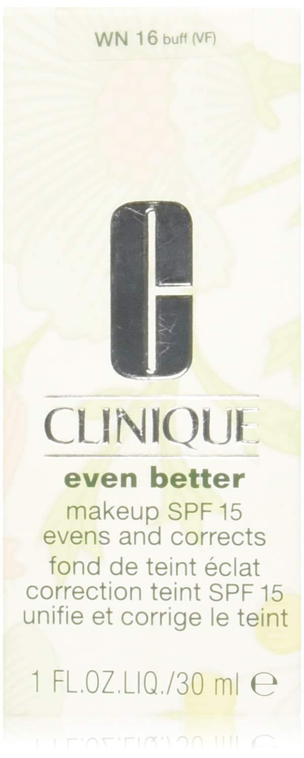 Clinique Even Better Makeup SPF15 - WN 16 Buff 30ml / 1 fl.oz