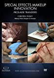 Special Effects Makeup Innovation - Pros-Aide Transfers