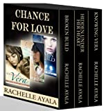 Free eBook - Chance for Love