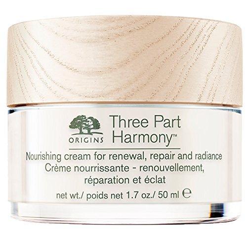 栄養クリーム50ミリリットル起源3声のハーモニー (Origins) - Origins Three-Part Harmony Nourishing Cream 50ml [並行輸入品]   B01M6CONFW