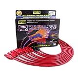 Taylor Cable 74252spiro-pro Rojo Spark Plug Wire Set