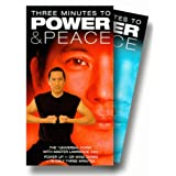 3 Minutes to Power & Peace
