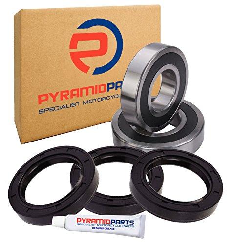 Pyramid Parts Front Wheel Bearings & Seals Kit Honda CBR600 F2 91-94