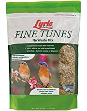 Lyric Fine Tunes No Waste Bird Seed Mix