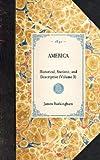 America, James Buckingham, 1429002220