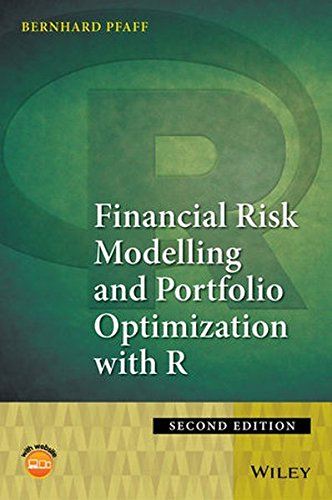 Financial Risk Modelling and Portfolio Optimization with R by Wiley