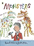 img - for Monsters book / textbook / text book