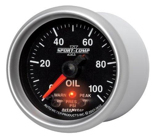 [Auto Meter 3652 2-1/16