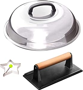 BBQ Stainless Steel 12