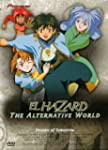 El Hazard the Alternative World: V.4...