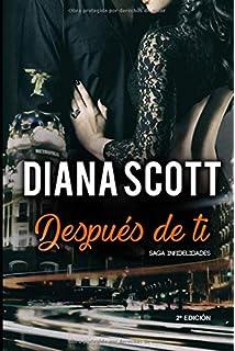 Después de ti: Novela romántica Más de 100.000 lectores han leído esta saga (Saga