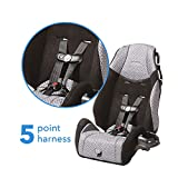 Cosco - Highback 2-in-1 Booster Car Seat - 5-Point
