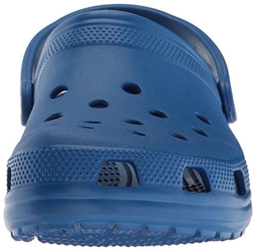 Crocs Unisex Klassisk Tette Blå Jean