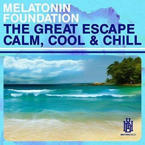 Price comparison product image The Great Escape - Calm, Cool & Chill