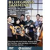 Bluegrass Jamming