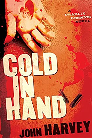 book cover of Cold in Hand