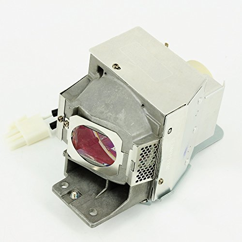 Angrox 2400MP Replacement Projector Lamp Bulb for Dell 2400MP 310-7578/725-10089 GF538 Replacement Projector Lamp (Dell Projector Accessories)