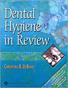 Book Dental Hygiene in Review (Book with CD-ROM)