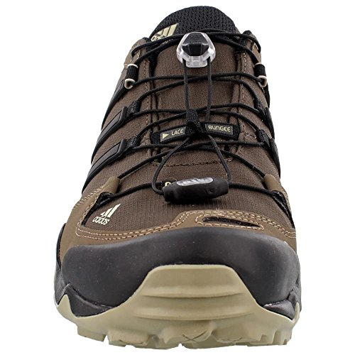 huge selection of e9efd d1ff4 Adidas Outdoor Mens Terrex Swift R GTX Hiking Shoes, Umber