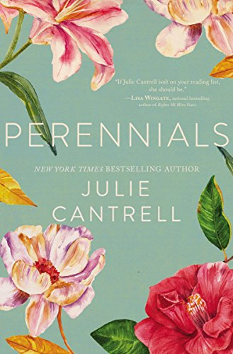 Perennials by [Cantrell, Julie]