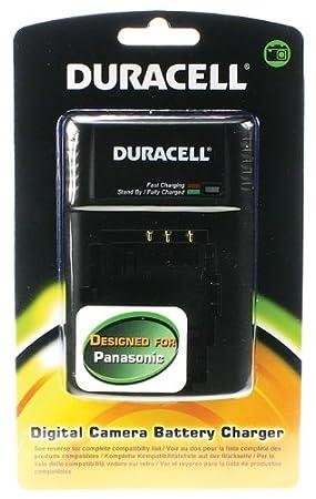 Cargador de batería Duracell DR5700G por la UE para la ...