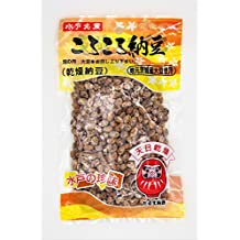 Dharma food Mito famous claims about natto (dry natto) 120g nationwide Good for your local gourmet]