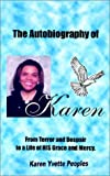 The Autobiography of Karen, Karen Yvette Peoples, 1403368422