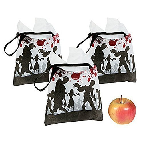 Zombie Totes - 12 per pack ()