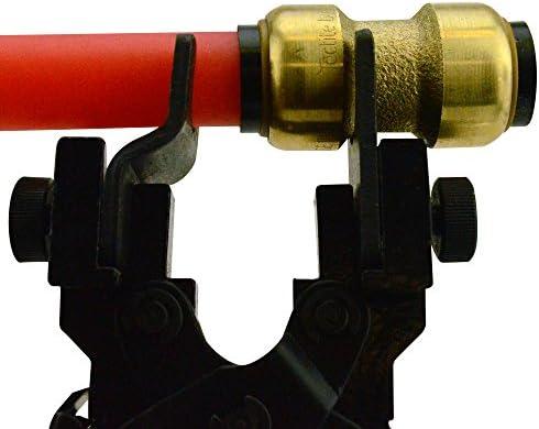 Blue Conbraco Industries Tectite 69PFRT Plumbing Tool Black