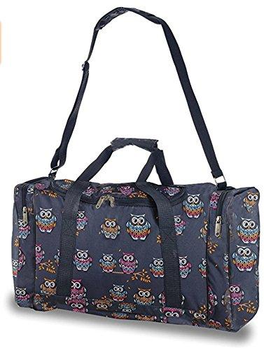 Flight Bag Suitcase - 6