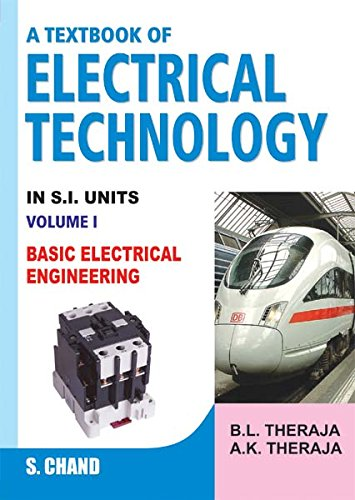 Download Textbook of Electrical Technology (Pt. 1) ebook