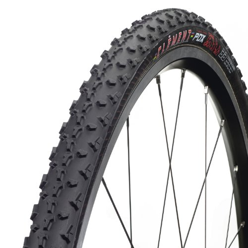 Clement Cycling PDX Clincher Tire, Size: 700cm x 33mm (Best All Around Cyclocross Tire)