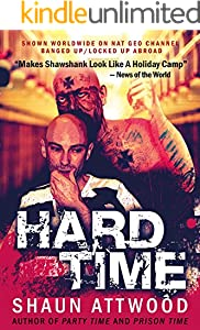 Hard Time: New Edition
