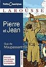 Pierre et Jean (Petits Classiques Larousse t. 64) par Guy de Maupassant