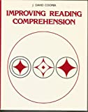 Improving Reading Comprehension, Cooper, J. David, 0395394988