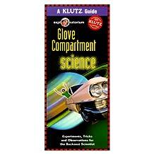 Klutz Glove Compartmant Science Guide