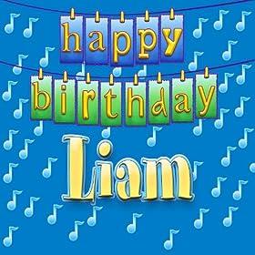 Amazon.com: Happy Birthday Liam: Ingrid DuMosch: MP3 Downloads